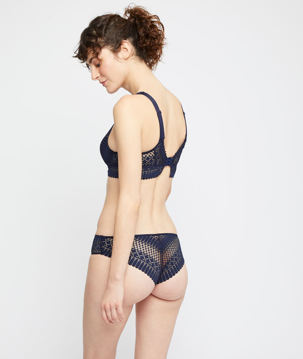 Lace cheeky;${refinementColor}
