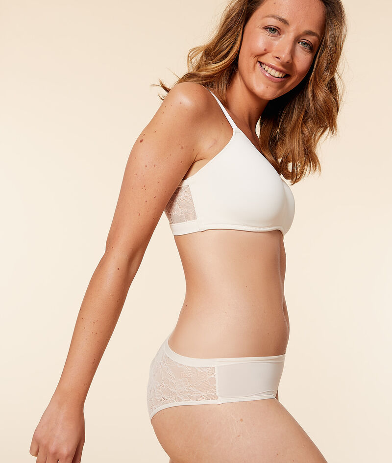Non-wired post-mastectomy bra with light padding ;${refinementColor}