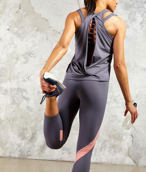7/8 workout leggings