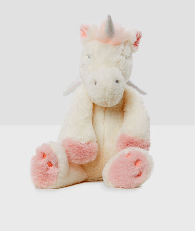 Unicorn pajama line ecru.
