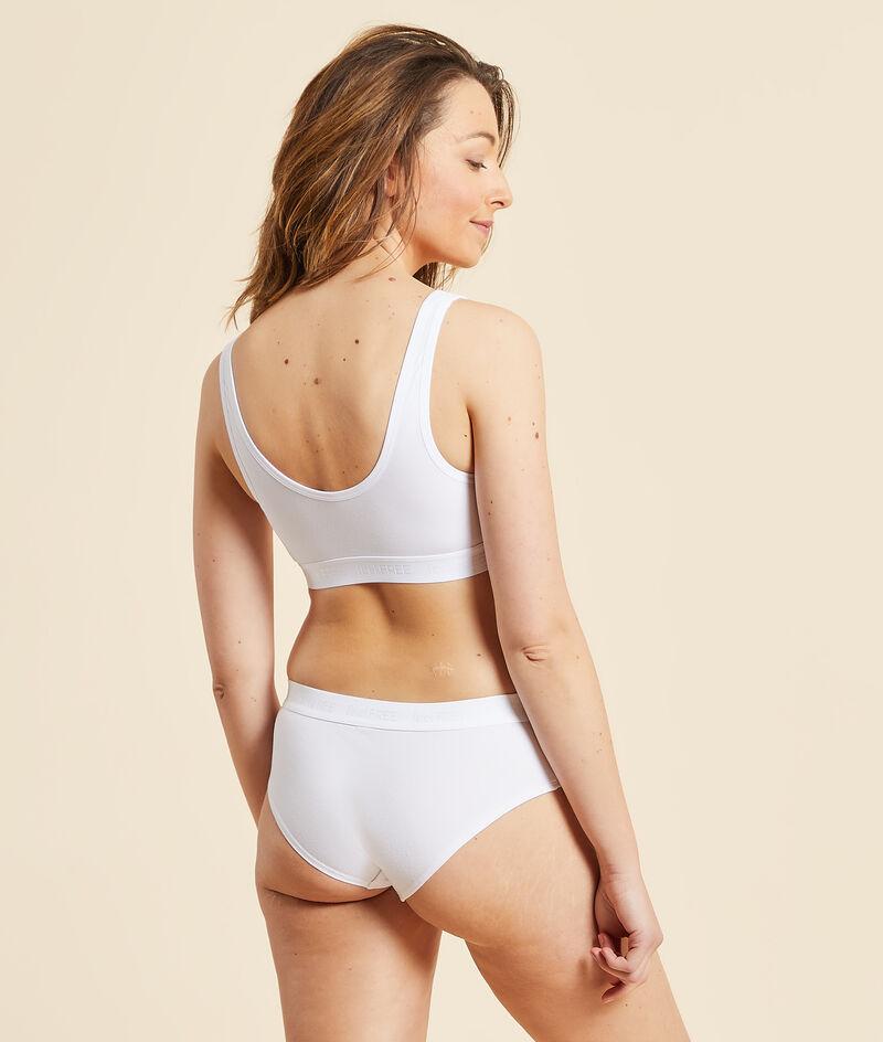 Post-mastectomy bra without underwire;${refinementColor}