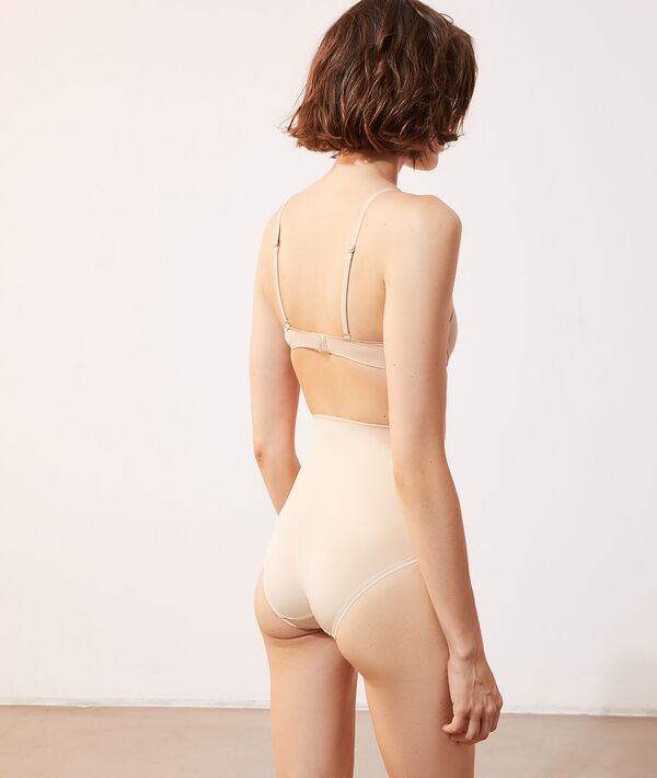High waisted briefs - medium support;${refinementColor}