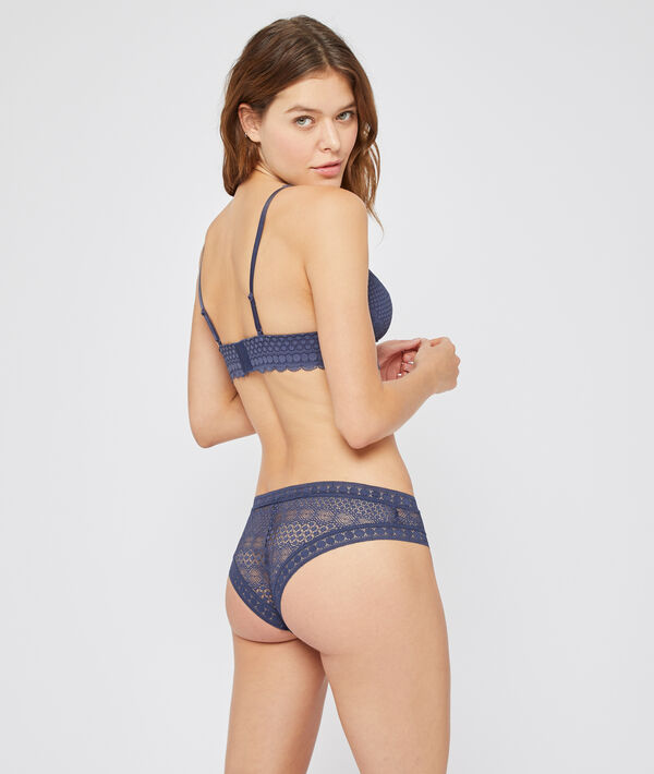 Lace hipster;${refinementColor}