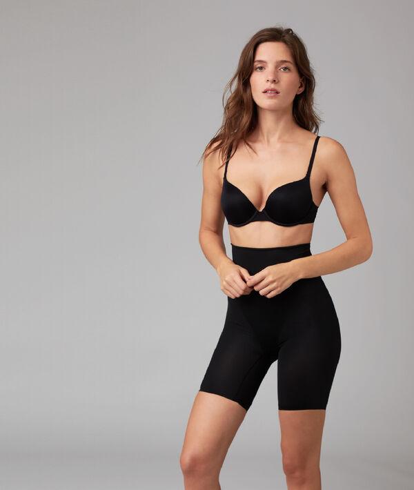 Shapewear shorts - level 3 : reshaped silhouette;${refinementColor}