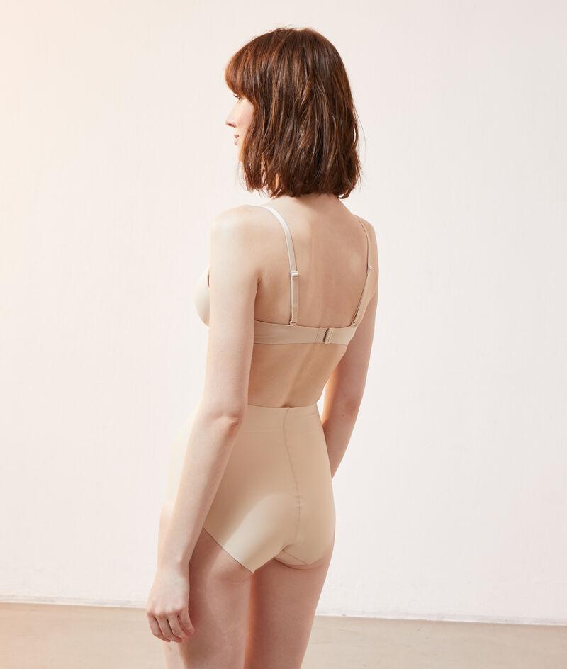 High waist briefs - high support;${refinementColor}