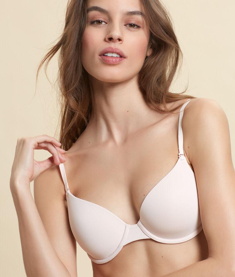 Bra n°5 : classic padded bra;${refinementColor}