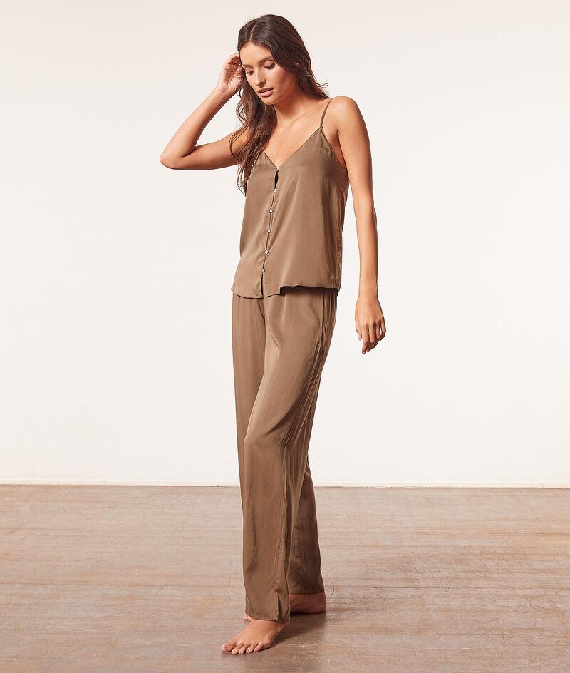 Pyjama bottoms ;${refinementColor}