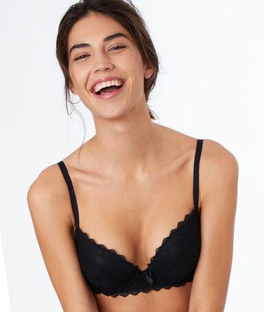 Magic up bra black.