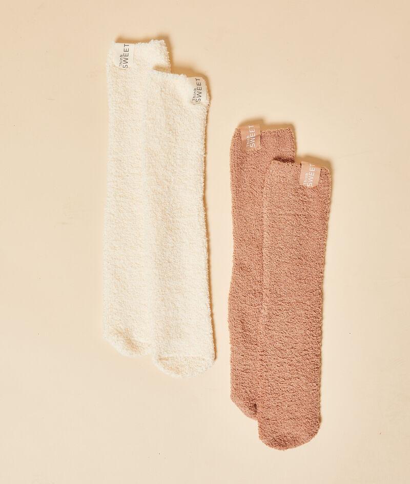 Set of comfy socks ;${refinementColor}