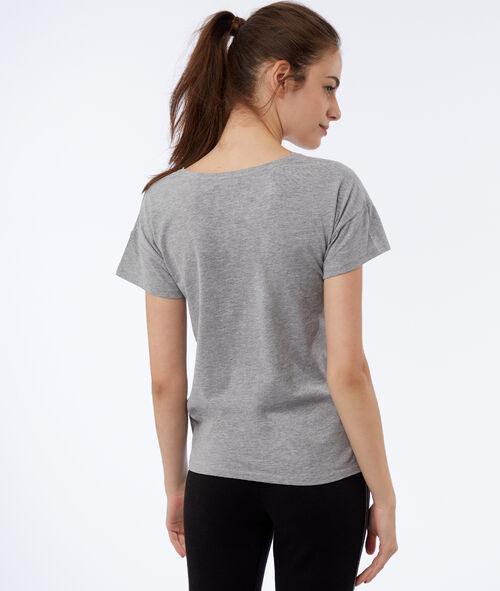 """""""Women power"""" T-shirt"""