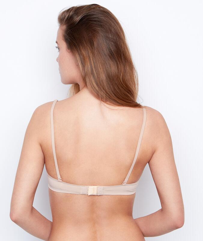 Strap extender blanc / beige / noir.