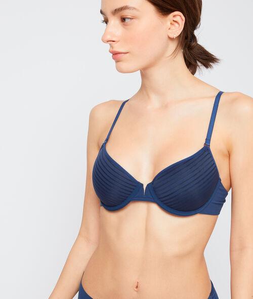 Light padded bra