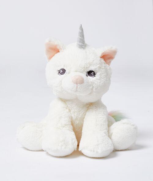 Cat unicorn pyjama pouch