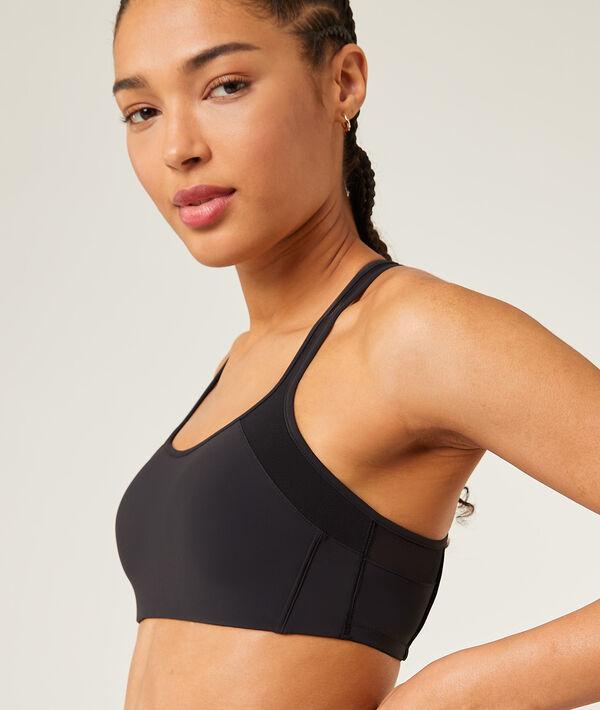Sport bra - high support;${refinementColor}