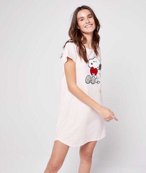 Snoopy nightdress