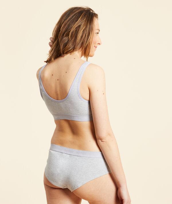Non-wired post-mastectomy bra;${refinementColor}