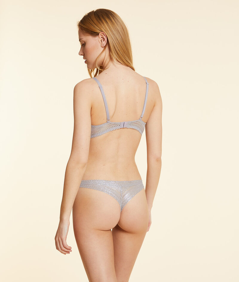 Non-wired thinly padded bra;${refinementColor}