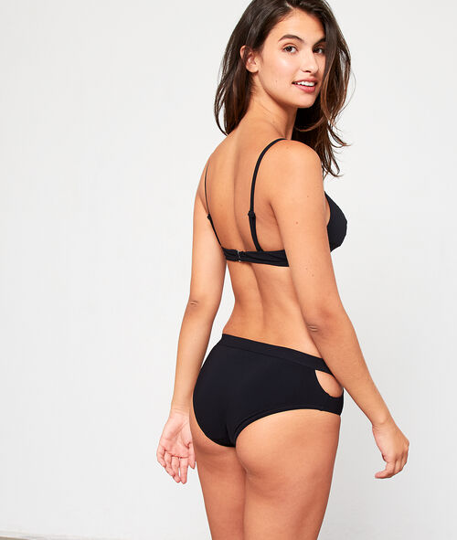 Bas de bikini shorty