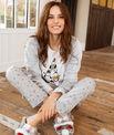 Three-piece pyjamas