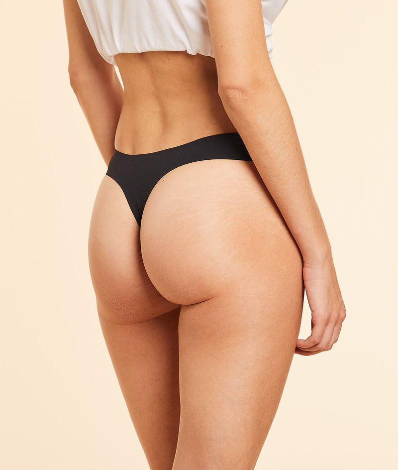 Smoon period-proof thong;${refinementColor}