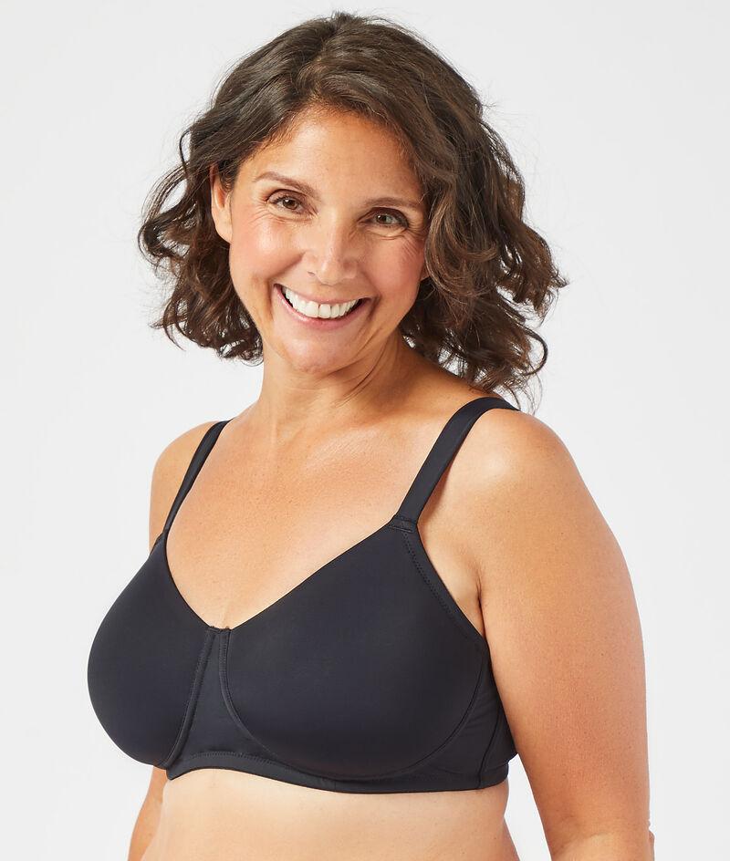 Post-mastectomy light padded bra;${refinementColor}