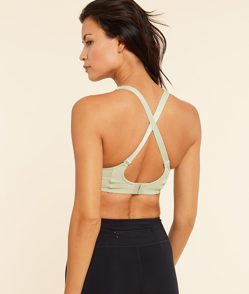Training bra - Strong support ;${refinementColor}