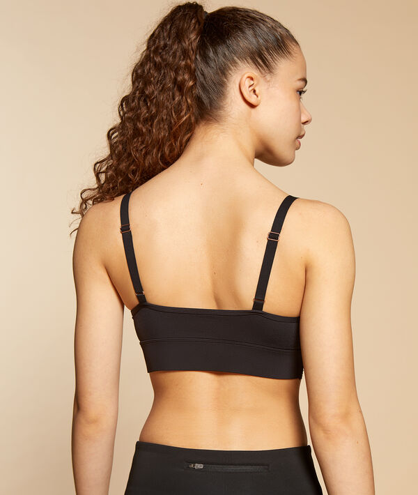 Sports bra - light support;${refinementColor}