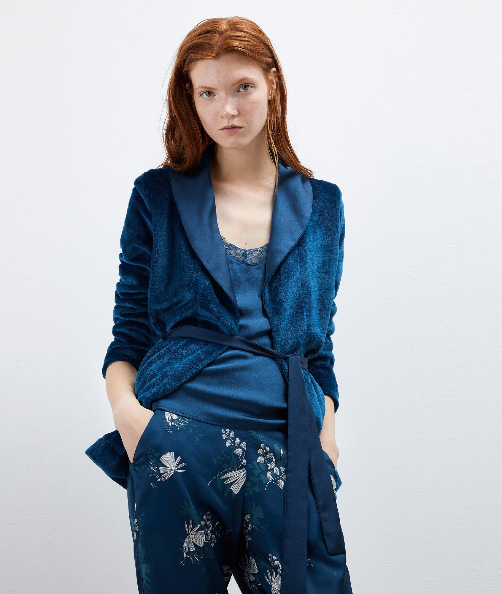 Pyjama Etam Bleu