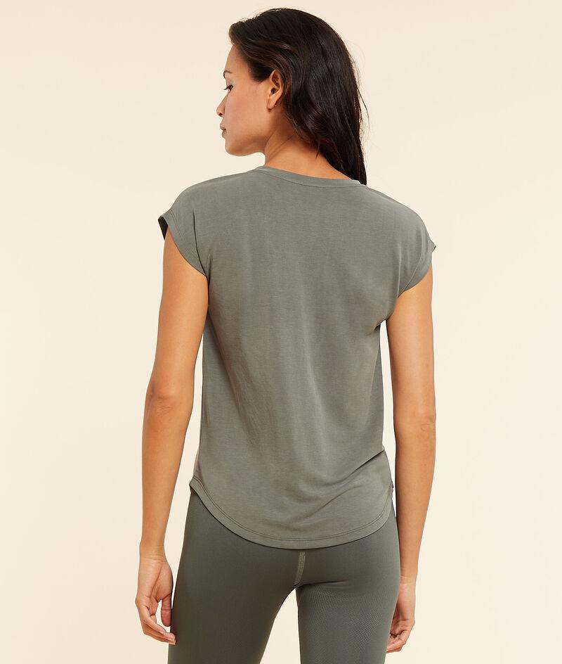Short-sleeved t-shirt;${refinementColor}
