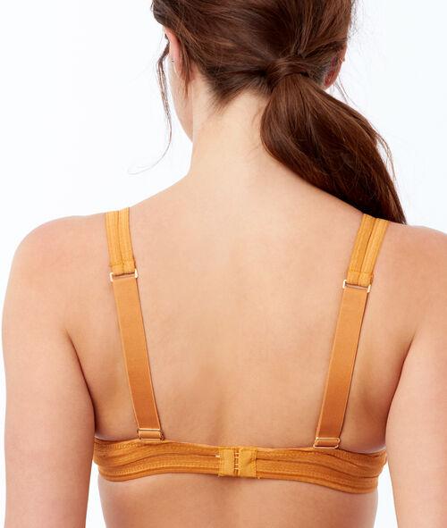 Bra No. 4 - Lace classic padded bra