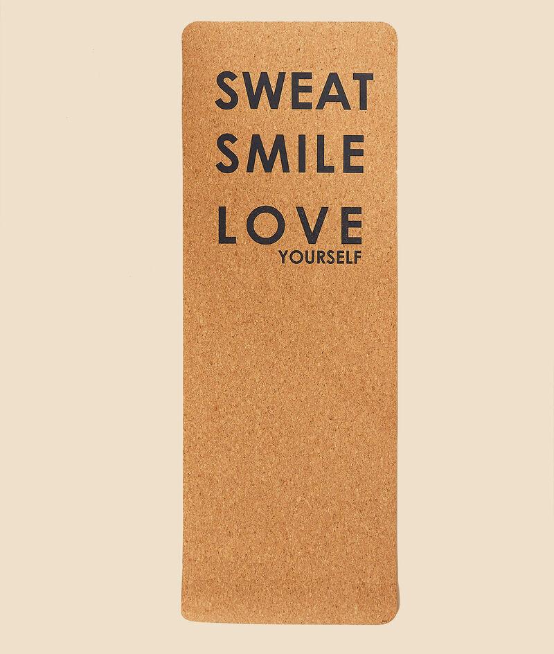 Yoga mat;${refinementColor}