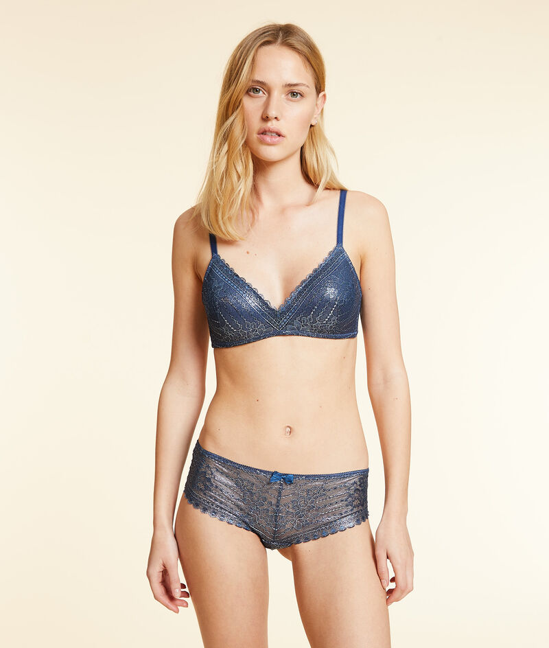 Non-wired bra with ultra-thin padding;${refinementColor}