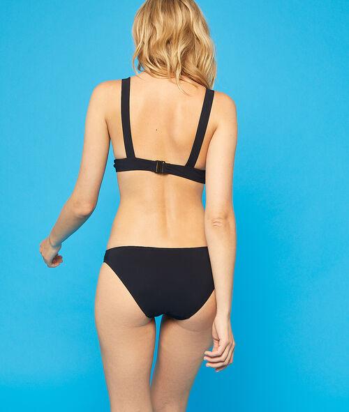 Simple bikini bottom
