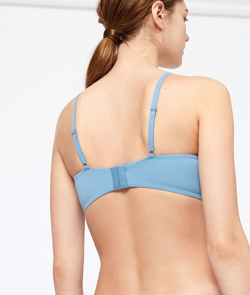 Bra n°5 - Micro padded bra