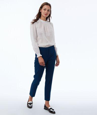 Slimline pants 7/8 moonlight.