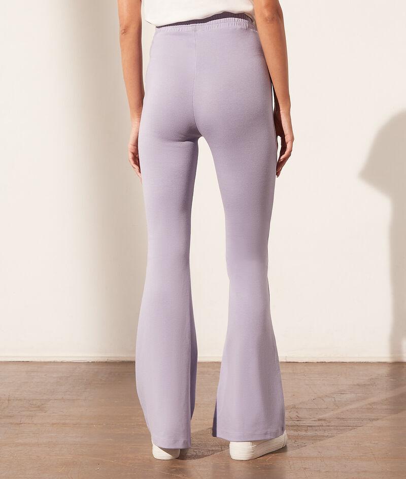Pantalon de jogger large