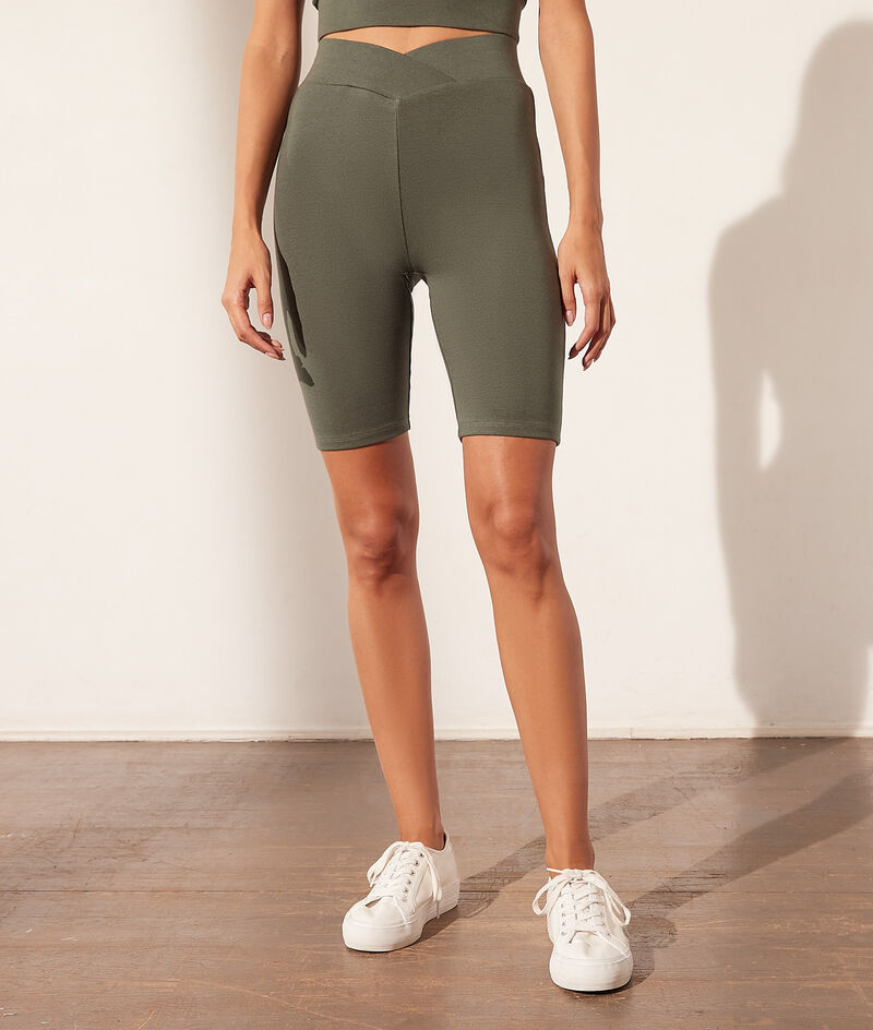 Short cycliste