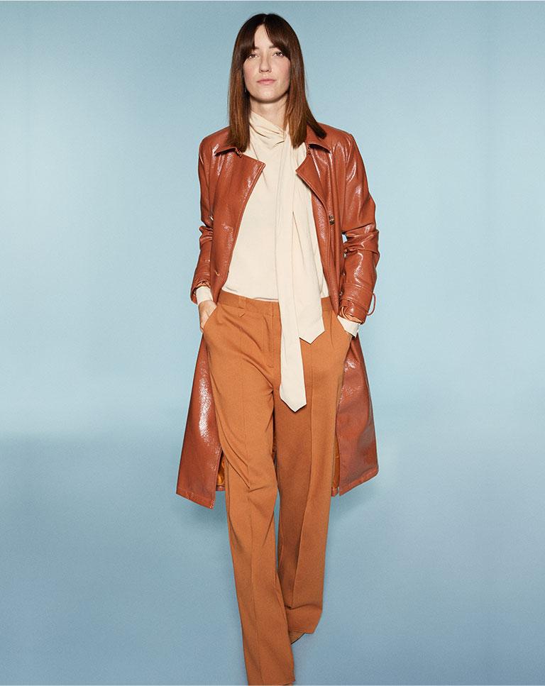 ETAM - charlotte trousers